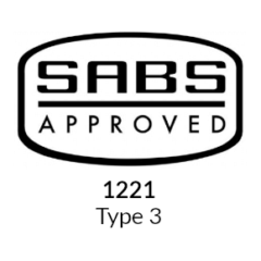 Carbext SABS 1221 Approved
