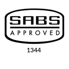 Carbext SABS 1344 Approved