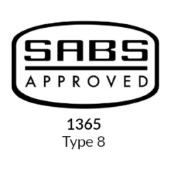 Carbext SABS 1365 Approved