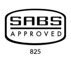 Carbext SABS 825 Approved